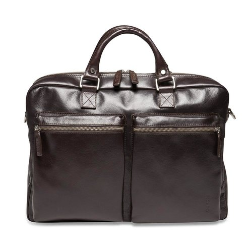Picard Buddy 5209 Herren Business Bag cafe braun